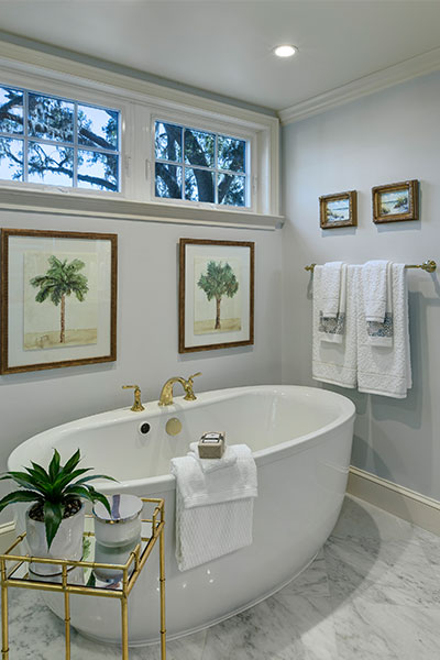 Master Bath Bridget Ray