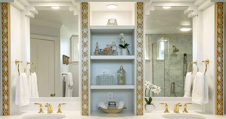 Bathroom Design Orlando FL