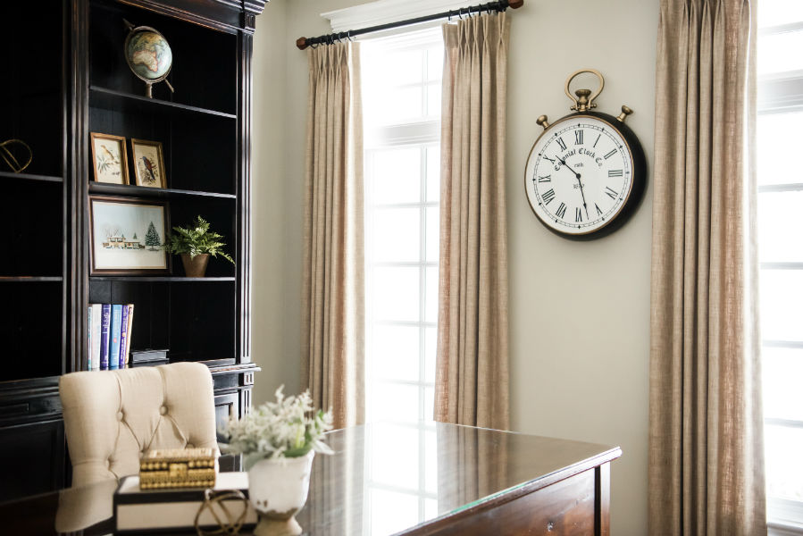 The Beauty of Black: How to Use It to Create a Striking, Deeply Joyful Room