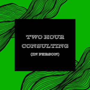 two hour consultation
