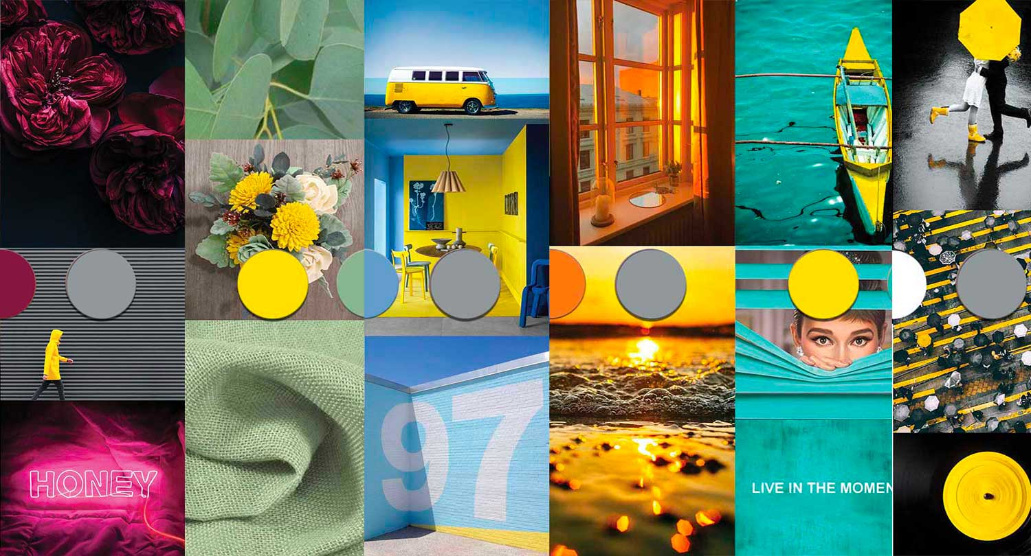 Color Trends 2022:  New Inspiration